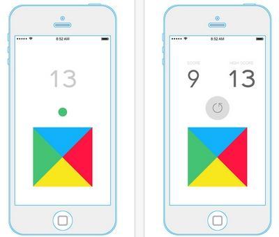 Adolescente de 15 años crea app