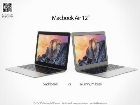 lanzamiento macbook air 12 pulgadas apple watch