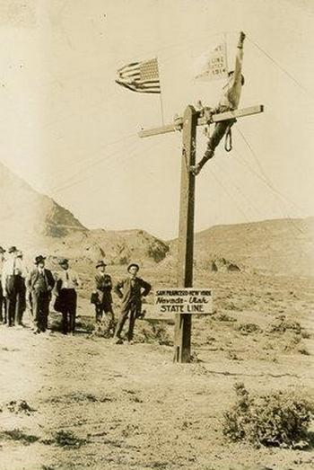 Un siglo de la primera llamada telefónica transcontinental