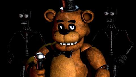 La leyenda de Five Nights at Freddy's, el videojuego de terror que ya es un fenómeno viral en YouTube.