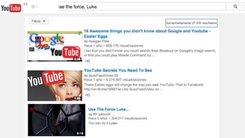 Los Divertidos Trucos Ocultos De Google Y Youtube Tecnologia