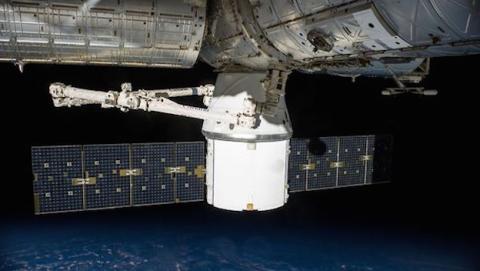 SpaceX vs. Boeing: carrera al espacio
