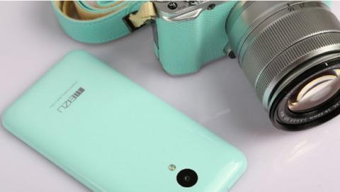 Meizu M1 Mini y Note: Filtradas las características y fotos