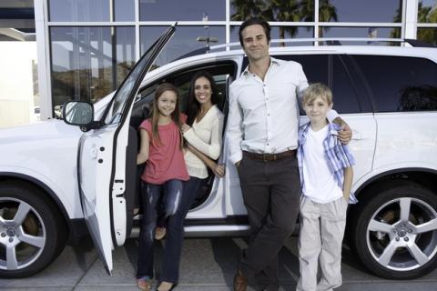 ventas de coches 2014. Plan PIVE