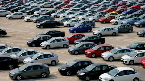 Ventas de coches 2014. Plan PIVE 6