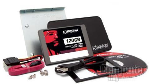 Algunos SSD incluyen una caja para reutilizar el disco como unidad externa