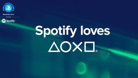 Sony abraza a Spotify en PlayStation, cierra Music Unlimited.