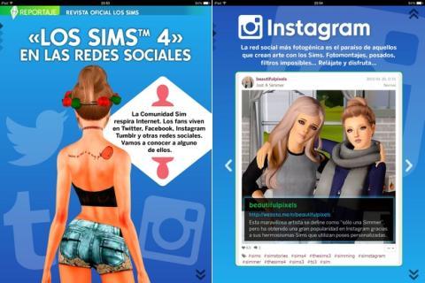 Revista Oficial de los Sims Número 10