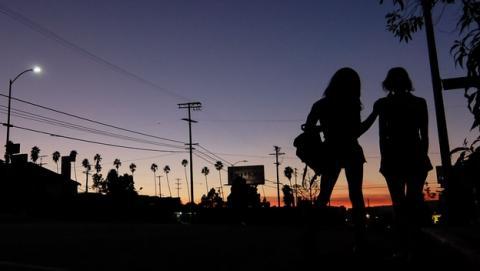 Tangerine, la película que triunfa en el Festival de Sundance, rodada con un iPhone 5S y una app de 8€.