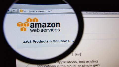 Amazon lanza nuevo servicio email corporativo
