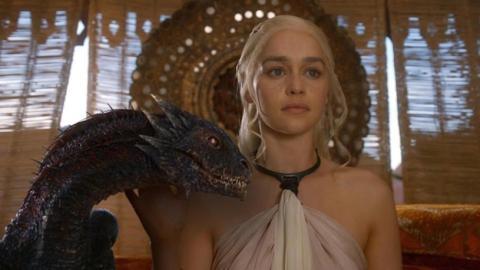 ¡Se filtra el tráiler de la 5ª temporada de Game of Thrones!