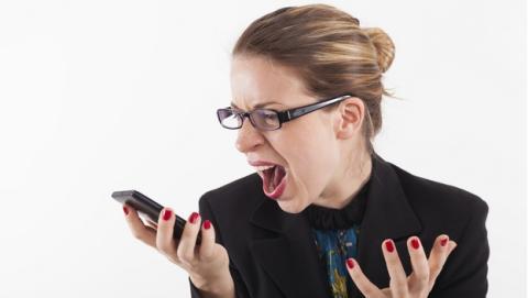 Internet móvil: ¿Qué ocurre si supero el límite de descargas y se agota la tarifa de datos? Operador más barato y con mejor velocidad.