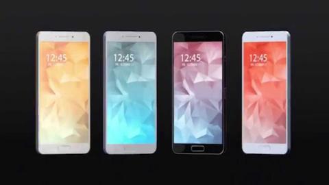 Se filtran imágenes del diseño del Samsung Galaxy S6