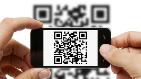 ¡Ojo con los códigos QR maliciosos! Usa Kaspersky QR Scanner.