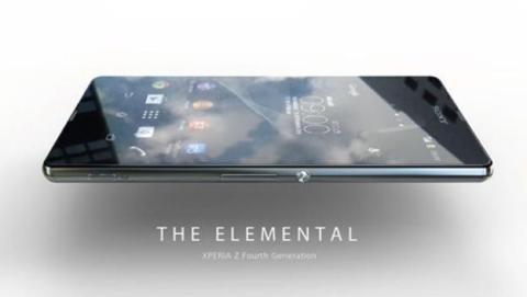 El lanzamiento del Sony Xperia Z4 podría llegar en verano