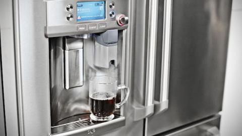 GE tiene una nueva misión: conectar todos los electrodomésticos