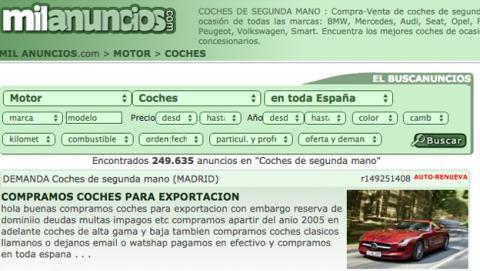 MIL ANUNCIOS.COM Air max Segunda mano y anuncios