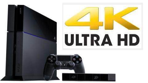 Según Netflix habrá nuevas consolas PS4 y Xbox One con resolución 4K o UHD en otoño.