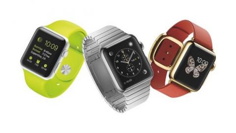 Apple se prepara para lanzar el Apple Watch