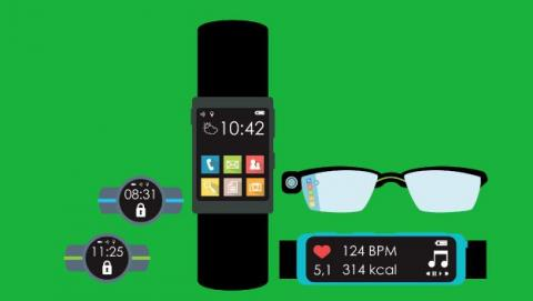 Wearables raros
