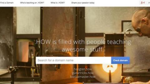 Google lanza dominio para compartir trucos y consejos