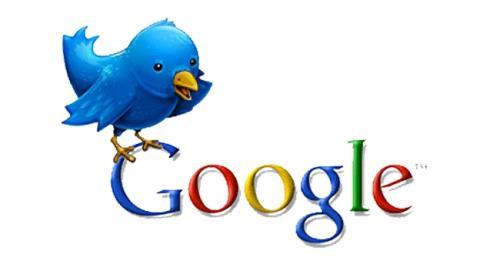 Los tweets de Twitter vuelven a salir en búsquedas de Google.