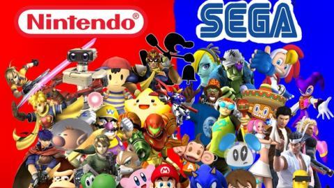 Sega también reclama las ganancias en los vídeos de YouTube.