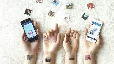 Tatuajes fotos instagram