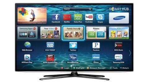 ¿Los Smart TV de Samsung graban y envían nuestras voces?