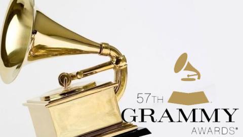 ganadores Grammy 2015