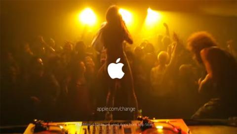 nuevo anuncio Apple iPad Air 2
