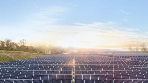 Apple construirá enorme planta solar en Monterrey