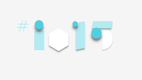 Google I/O 2015 se celebrará a finales de mayo