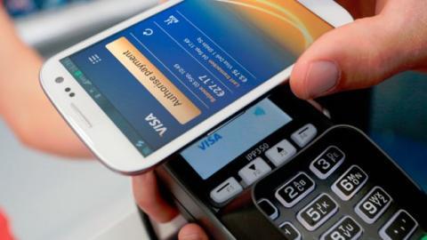 El NFC como sistema de pago seguro