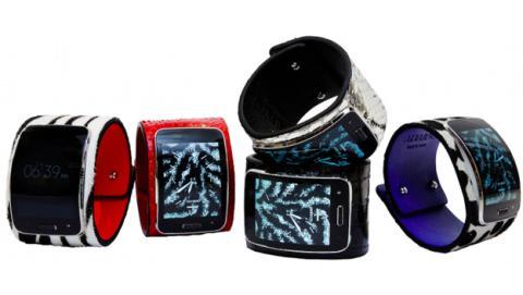 Samsung Gear S Alvarno