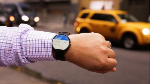 Android Wear no cumple con las expectativas