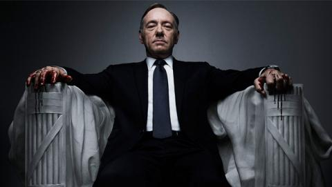 House of cards tercera temporada filtrada