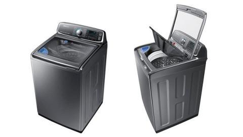 Samsung Activewash mejores electrodomésticos inteligentes