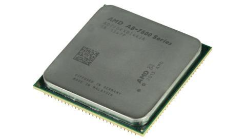 CPUs falsas de AMD en Amazon