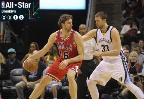 All-Star 2015 NBA