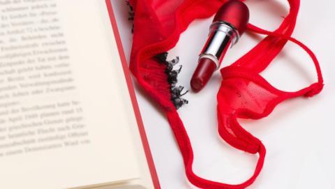 50 sombras de Grey: mejores alternativas de libros eróticos