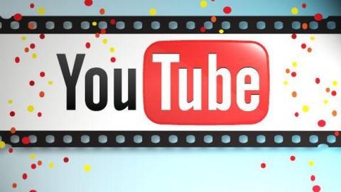 10 Aniversario de YouTube: la revolución del vídeo doméstico.