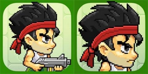App Store violencia