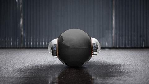 robot guardbot