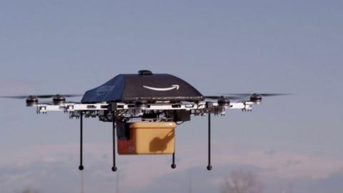 leyes drones