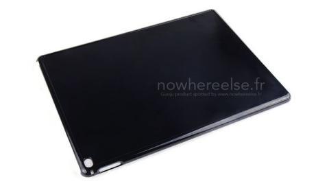 Se filtra la funda completa del iPad Pro de 13 pulgadas.