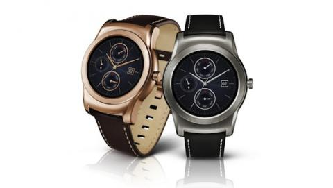 LG Urbane, smartwatch de lujo para competir con Apple Watch