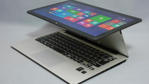 VAIO renace con dos nuevos portátiles híbridos de la serie Z