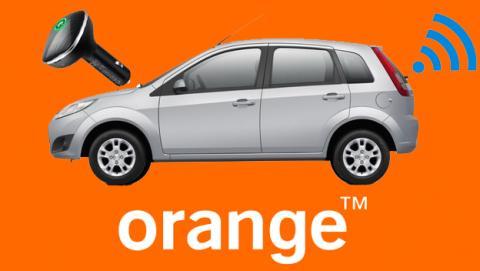 Car Wi-Fi 4G o cómo tener Wi-Fi en tu coche con Orange