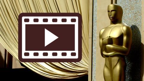 Ver en directo ceremonia Oscar 2015